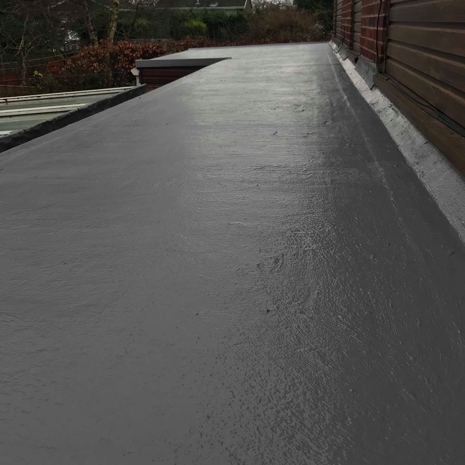 Projects - Flat Roofs
